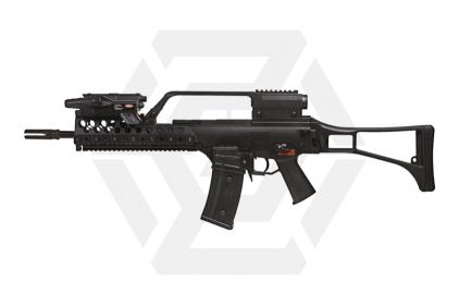 SRC AEG G39KSK