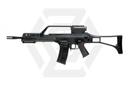 SRC AEG G36K