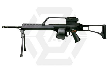 SRC AEG G36MG