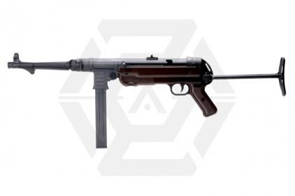 SRC AEG MP40