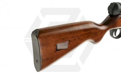 SRC AEG SR41 Luxury Edition