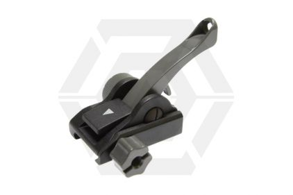 APS Flip-Up Dinosaurs Rear Sight © Copyright Zero One Airsoft