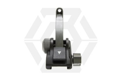 APS Flip-Up Dinosaurs Rear Sight