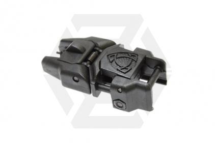 APS Rhino Flip-Up Front Sight (Black)