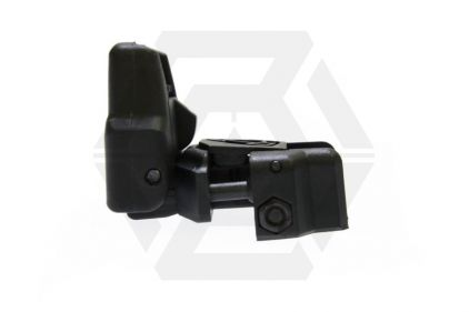 APS Rhino Flip-Up Front Sight (Black)