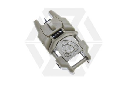 APS Rhino Flip-Up Front Sight (Dark Earth)