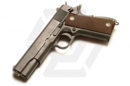 WE GBB M1911 A1