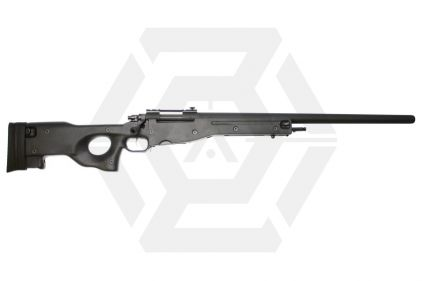 G&G GAS G96 (Black)