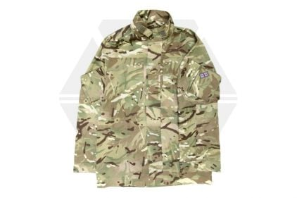 British Genuine Issue Temperate Weather Combat Jacket (MTP) - Chest 96cm