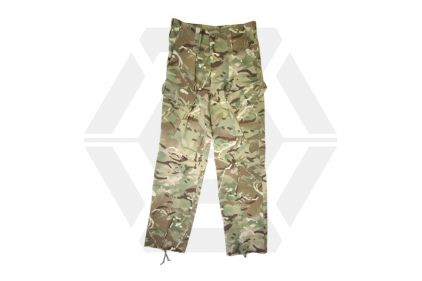 """British Genuine Issue Warm Weather Combat Trousers (MTP) - Size 30"""""""