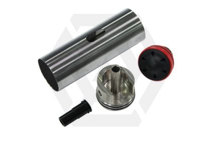 Guarder Bore Up Cylinder Set for MP5K