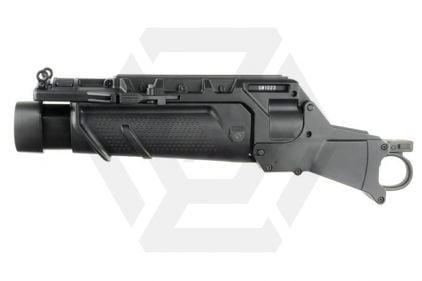 Ares Undermount Grenade Launcher for SCAR (Black)