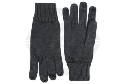 Jack Pyke Acrylic Thinsulate Gloves (Black)