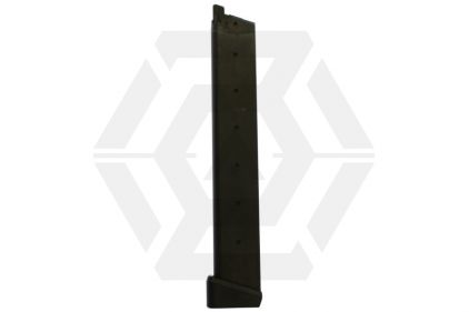 KSC GBB Mag for G17/G18C/G23F/G34 49rds