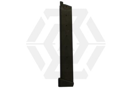 KSC GBB Mag for GK17/GK18C/GK23F/GK34 49rds © Copyright Zero One Airsoft