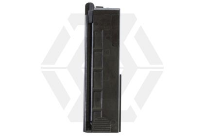 KSC GBB Mag for TMP & SPP 30rds