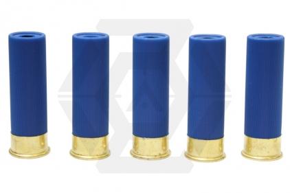 Maruzen M1100 & M870 Shotgun Shells, 5pk