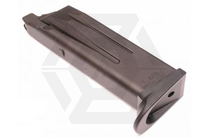 KSC GBB Mag for USP Compact 21rds System 7