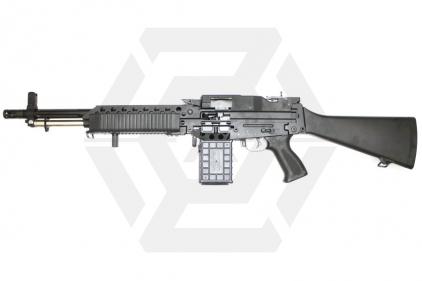 G&P AEG MK23 MG U.S. Navy
