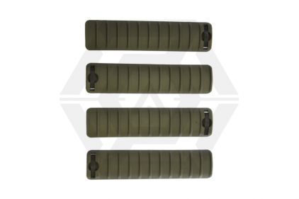 G&P RIS Rail Covers (Set of 4)