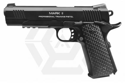 KWA GBB 1911 MK2 PTP (Black)