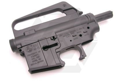 G&P M16 VN Style Metal Body
