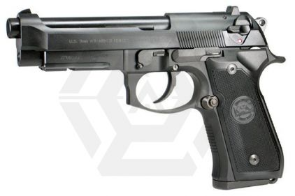 KSC GBB M9A1 Full Metal
