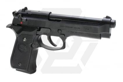 KSC GBB M9 Full Metal