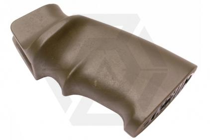 G&P SPR Type Grip (Olive)