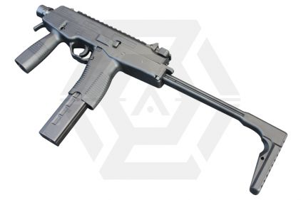 KSC GBB MP9R NS2 (Black)