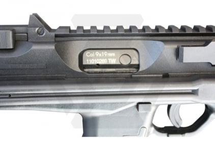 KSC GBB MP9R NS2 (Black)