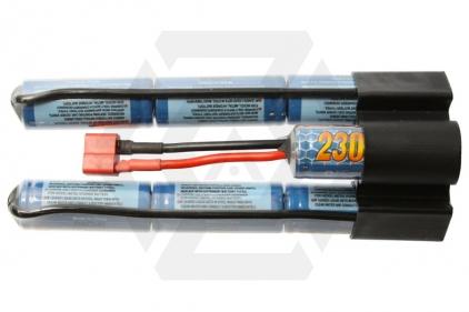G&P 8.4v 2300mAh NiMH Battery for G&P Crane Stocks