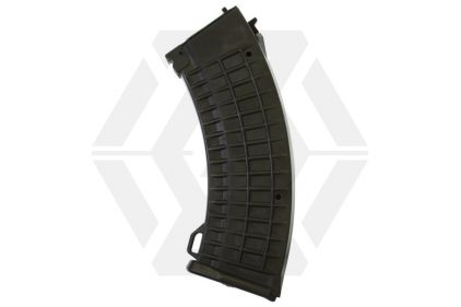 G&P Automatic Electric Rifle Magazine for AK (138 Rounds) Tracer Capability © Copyright Zero One Airsoft