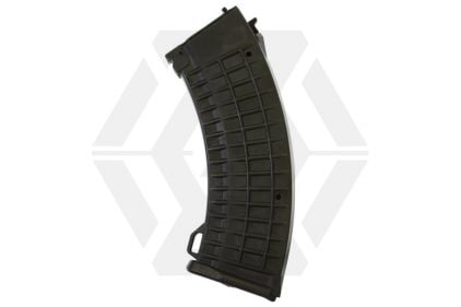 G&P Automatic Electric Rifle Magazine for AK (138 Rounds) Tracer Capability