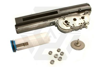 G&P M14 7mm Gearbox Case