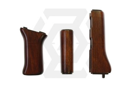 Guarder AK47S Wood Kit