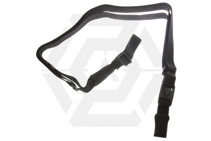 Mil-Force 3 Point Tactical Sling for M4A1 (Black)