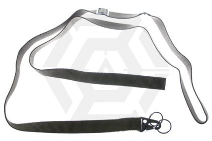 Mil-Force 3 Point Tactical Sling for PM5 (Black)