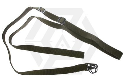 Mil-Force 3 Point Tactical Sling for PM5 (Olive)
