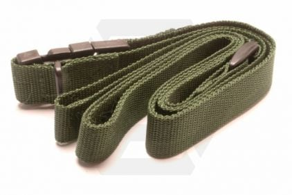 Mil-Force Tactical Sling for Aug & SA80 (Olive)