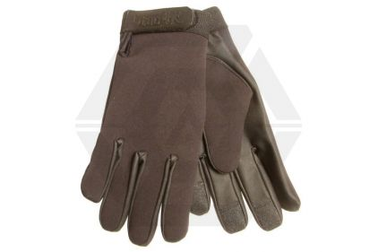 G-Tac Neoprene All Weather Gloves (Black) - Size Extra Large