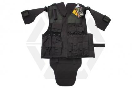 Guarder U.S. SWAT Tactical Vest