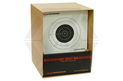 Guarder Quick N' Easy Target Box