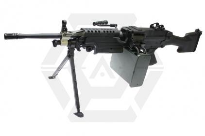 A&K AEG M249 MK2