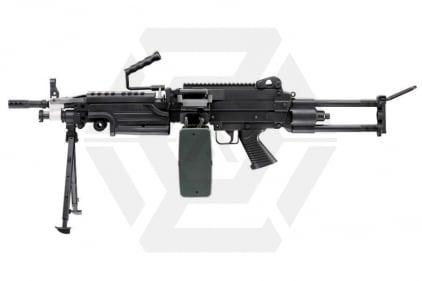 A&K AEG M249 Para