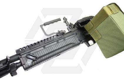 A&K AEG M60 VN