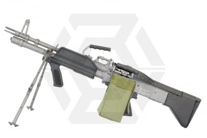 A&K AEG MK43