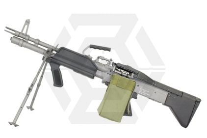 S&T AEG MK43