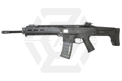 A&K AEG Masada ACR (Black) © Copyright Zero One Airsoft