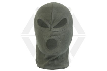 Mil-Com Lightweight Cotton 3 Hole Balaclava (Olive)